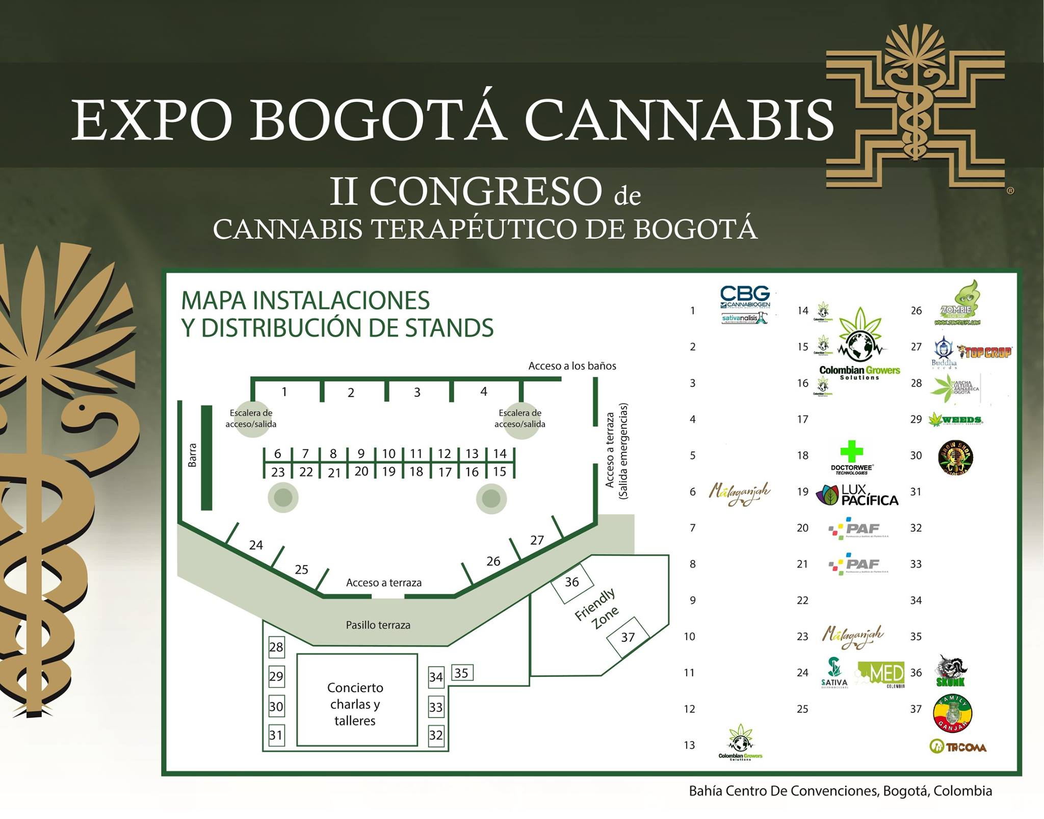 colombian growers solutions